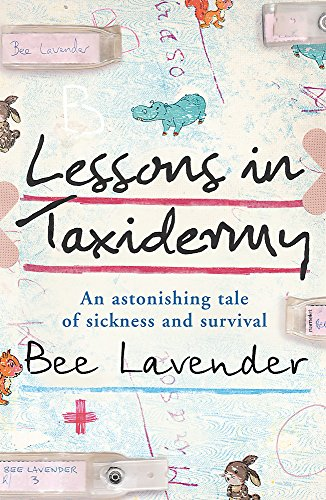 9780753822500: Lessons in Taxidermy