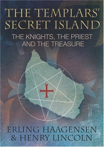 9780753822579: The Templars' Secret Island: The Knights, The Priest And The Treasure