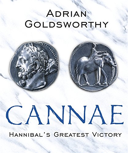 9780753822593: Cannae: Hannibal's Greatest Victory (Phoenix Press)
