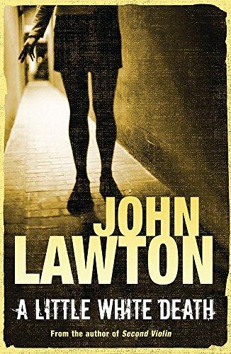 A Little White Death: Lawton, John