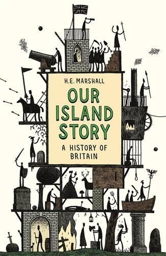 9780753823002: Our Island Story