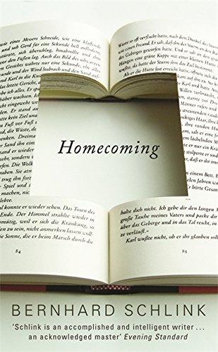 9780753823101: Homecoming