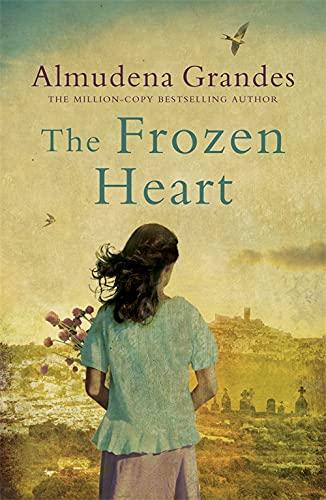 9780753823132: The Frozen Heart