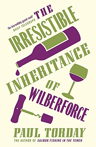 9780753823156: The Irresistible Inheritance of Wilberforce