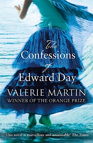 9780753823217: Confessions of Edward Day