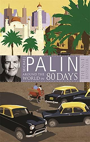 9780753823248: Around the World in Eighty Days