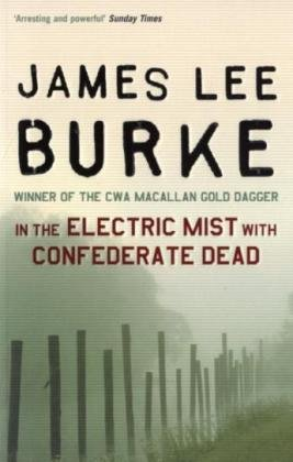 9780753823279: In The Electric Mist With The Confederate Dead (Dave Robicheaux, #6)