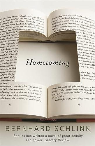 9780753823286: Homecoming