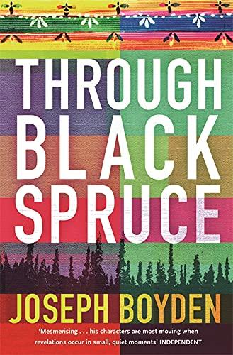 comparing through black spruce and dances
