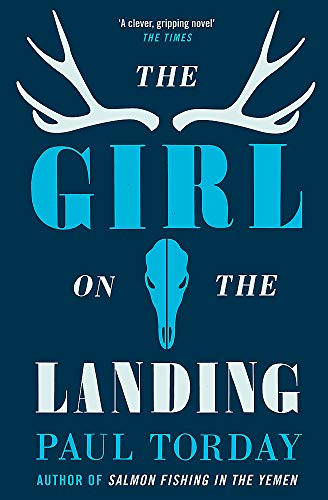 9780753823408: The Girl on the Landing. Paul Torday