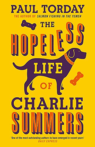 9780753823415: The Hopeless Life Of Charlie Summers