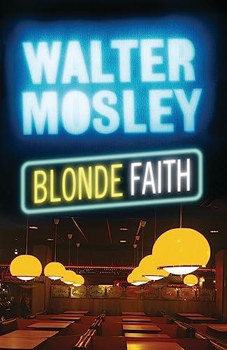 9780753823446: Blonde Faith