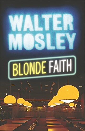 9780753823453: Blonde Faith
