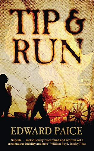 9780753823491: Tip and Run: The Untold Tragedy of the Great War in Africa