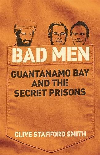 9780753823521: Bad Men