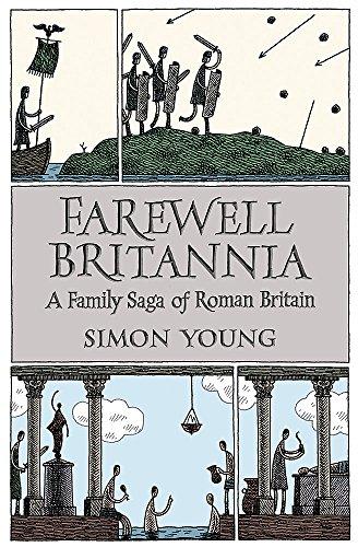 9780753823705: Farewell Britannia