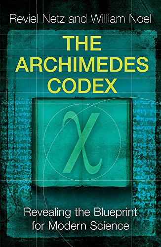 9780753823729: The Archimedes Codex
