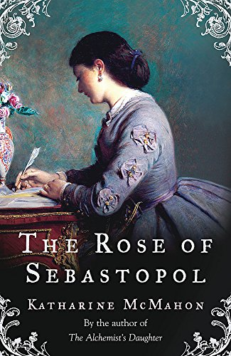 9780753823743: The Rose Of Sebastopol