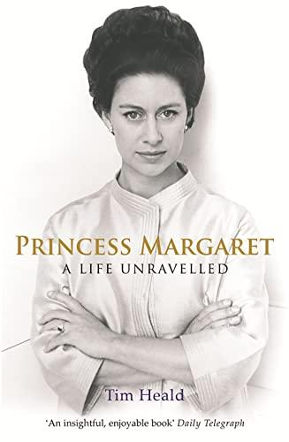 9780753823774: Princess Margaret