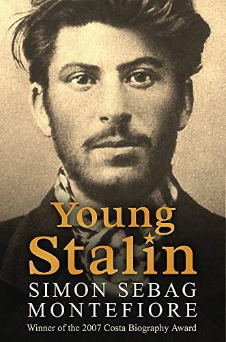9780753823798: Young Stalin