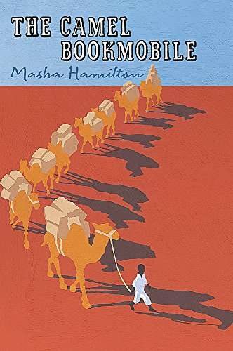 9780753823828: The Camel Bookmobile: With Reading Group Notes