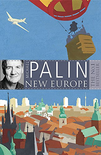 9780753823972: New Europe