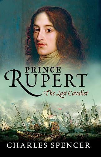 9780753824016: Prince Rupert