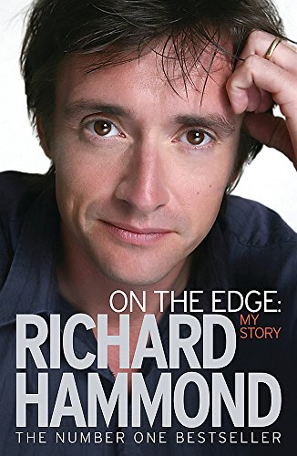 9780753824047: On The Edge: My Story