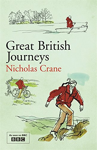 9780753824306: Great British Journeys