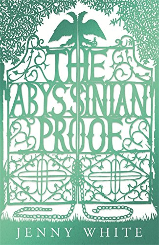 9780753824399: The Abyssinian Proof (Kamil Pasha, Book 2)