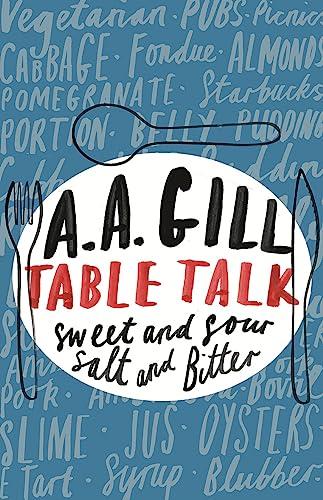 9780753824412: Table Talk