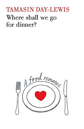 9780753824467: Where Shall We Go for Dinner?