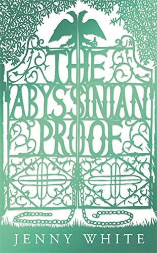9780753824573: The Abyssinian Proof