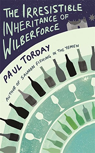 9780753824603: The Irresistable Inheritance of Wilberforce