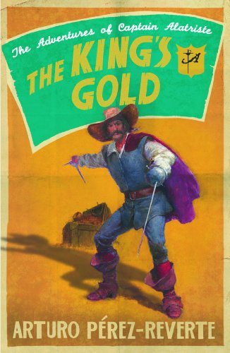 9780753824665: THE KING'S GOLD
