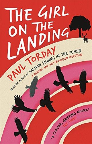 9780753825433: The Girl On The Landing