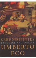 9780753825532: Serendipities: Language and Lunacy