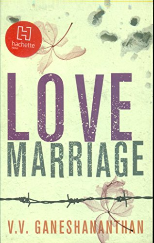9780753825549: Love Marriage