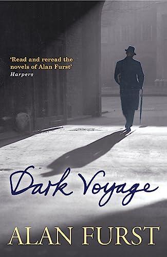 9780753825556: Dark Voyage