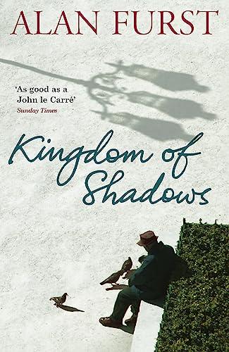 9780753825587: Kingdom of Shadows