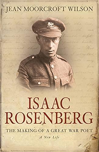 9780753825778: Isaac Rosenberg