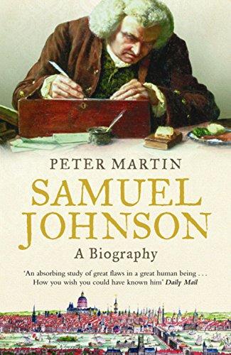 9780753825921: Samuel Johnson: A Biography