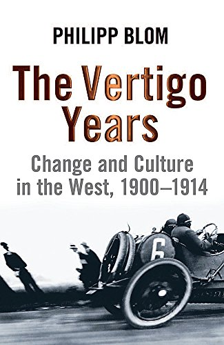 9780753825983: Vertigo Years