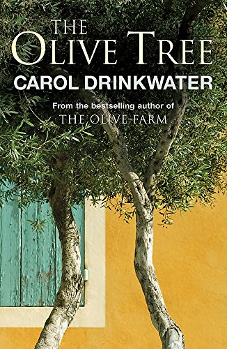 9780753826126: The Olive Tree of Provence: A Personal Journey Through Mediterranean Olive Groves
