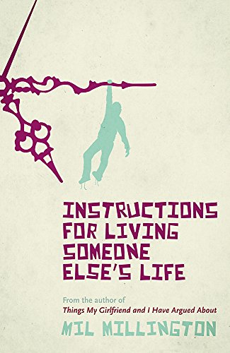 9780753826270: Instructions for Living Someone Else's Life