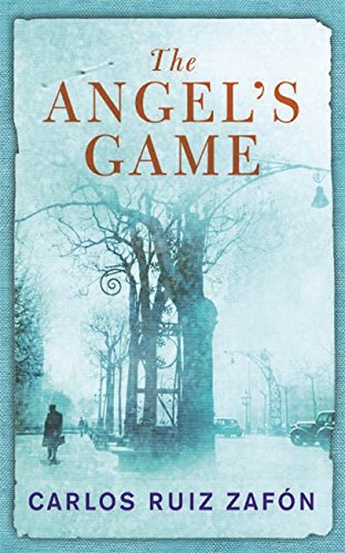 9780753826447: Angel's game-orion