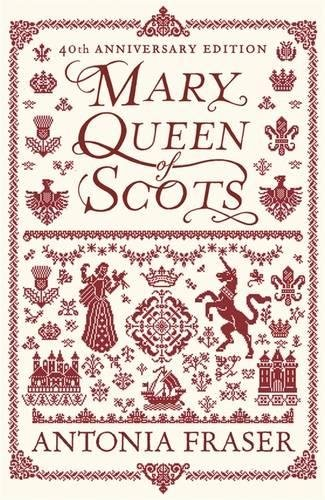 9780753826546: Mary Queen of Scots