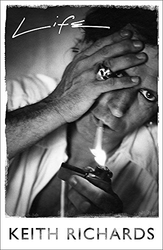 9780753826614: Life: Keith Richards
