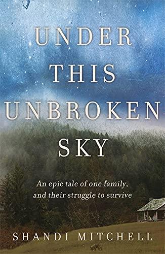 9780753826621: Under This Unbroken Sky