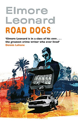 9780753826645: Road Dogs